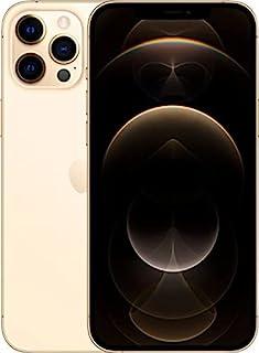 Apple iPhone12 Pro Max 512GB 6 GB RAM, Gold