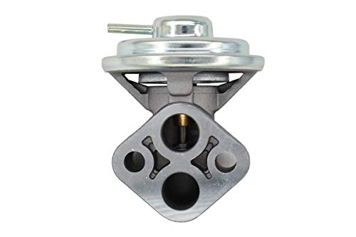 NewYall Exhaust Gas Recirculation Emissions EGR Valve Assembly