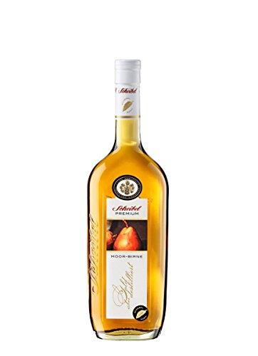 Scheibel Premium Moor Birne 0,35 Liter 40% Vol.