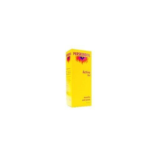 Perskindol Active Gel (100 ml) Bulk Pack x 6 Super Savings by Perskindol