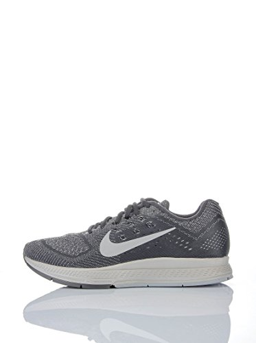 Nike Zapatillas Wmns Zoom Structure 18 Flash Negro/Gris Size is Not in Selection ES