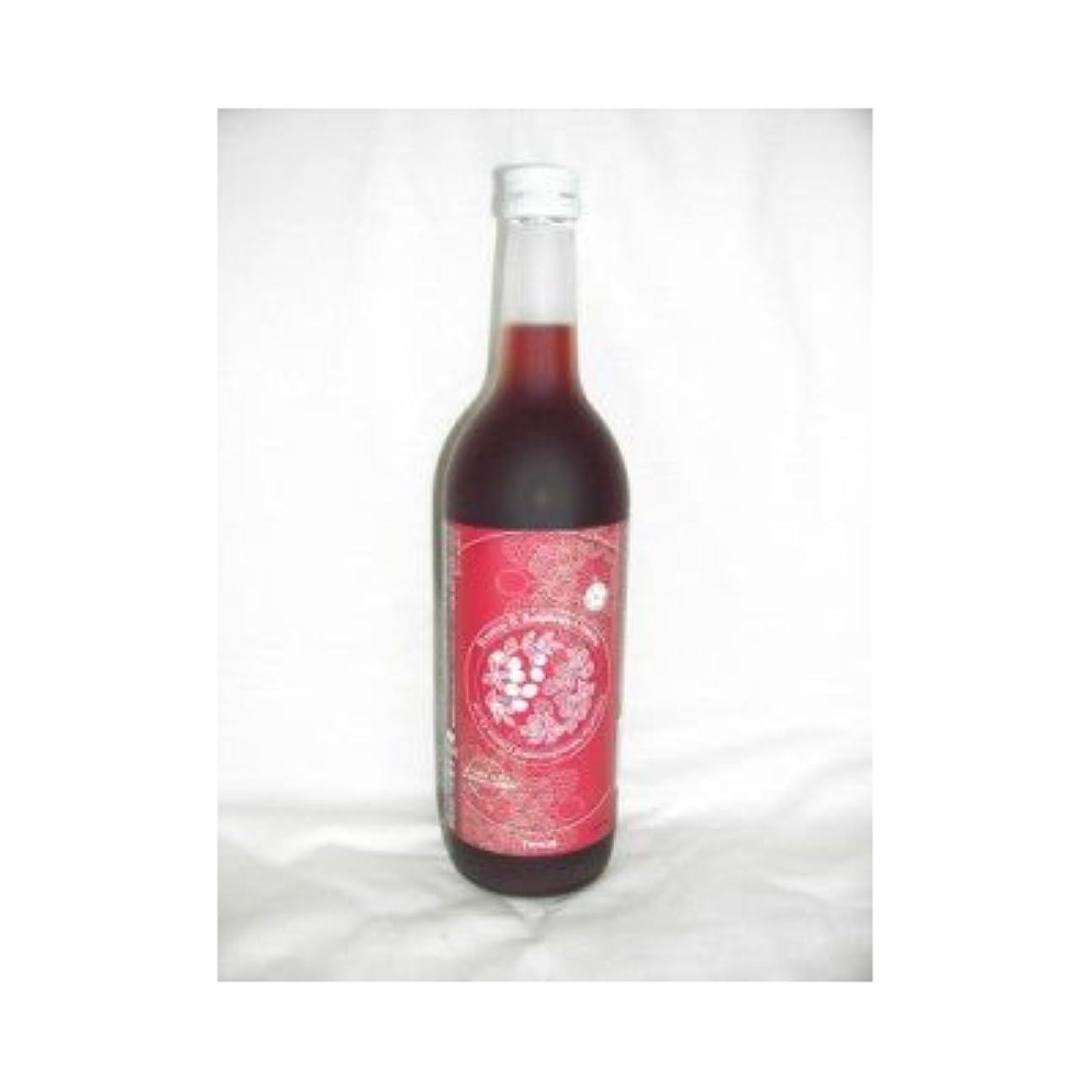 生産的スリンクくすぐったいローズヒップとラズベリーの梅酒 720ml 10度 [中野BC 和歌山県 梅酒 甲類焼酎ベース]