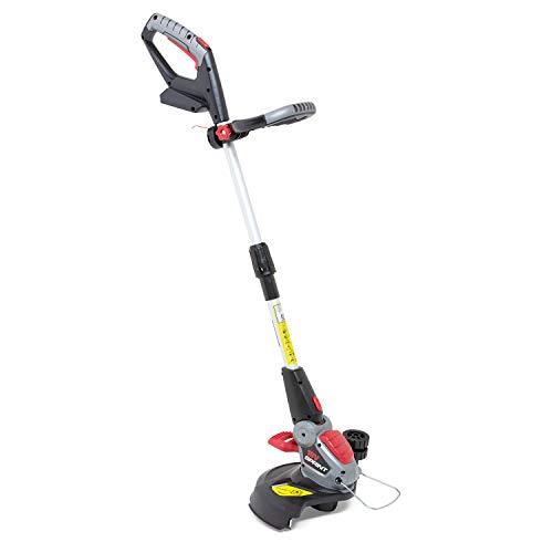 Sprint 1697232 Cortabordes eléctrico Herramienta jardín