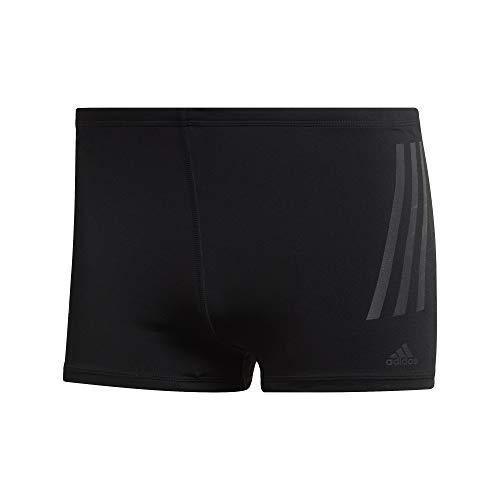 adidas Herren Pro Bx 3s Badeshorts, Schwarz (black/Carbon), 5