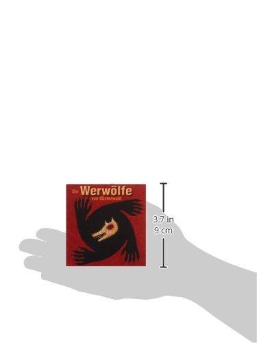 Asmodee – Lui meme 200001 – Die Werwölfe von Düsterwald - 2
