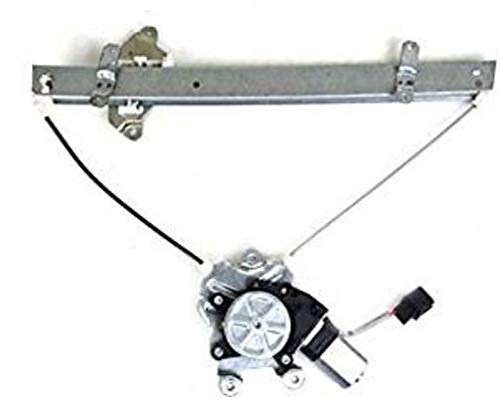 Lève-vitre électrique avec moteur (AVANT DROIT)