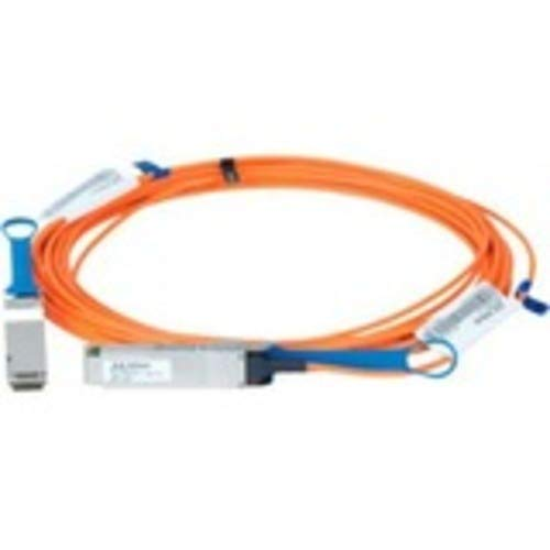 Fantastic Prices! Axiom Memory Solution Qsfp28 Active Optical Network Cables (MFA1A00-C010-AX)
