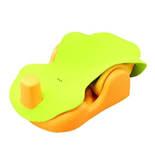 アップリカ『はじめてのお風呂から使えるバスチェア』