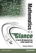 Mathematics At A Glance
