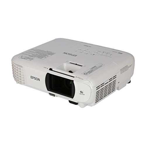 Epson EH-TW650 | Proyector Home Cinema Full HD 1080p