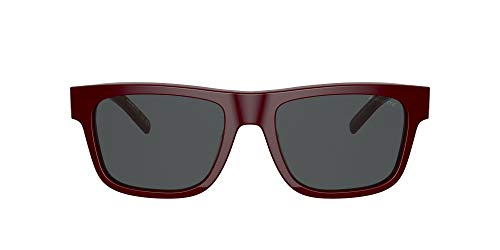 Arnette Gafas de Sol AN 4279 POST MALONE Shiny Red/Dark Grey 55/19/145 hombre