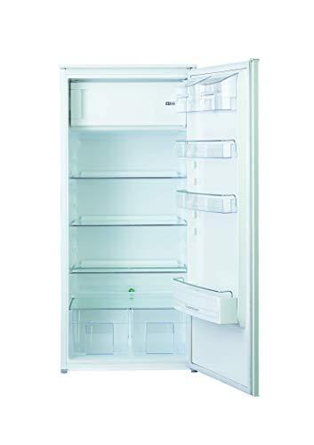 Küppersbusch Einbau Kühlschrank IKE2360-2, 14 L Gefrierfach, 187 Liter, Schlepptürtechnik, A++