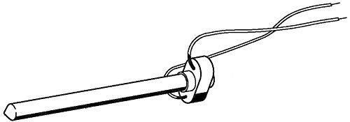 Weller T0052641099N Temperaturfühler für LR20/-FE/LR21/-FE/FE50