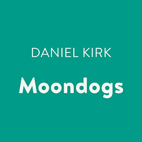 Moondogs  By  cover art