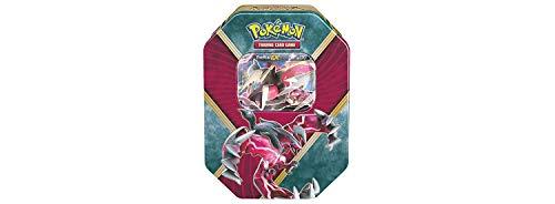 Heroic Pokémon-EX Power Up! Shiny Kalos Tin Trading Card Game - Yveltal
