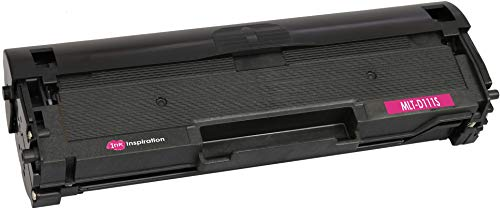 Tóner Compatible para Samsung MLT-D111S D111S Xpress SL-M2020 M2020W SL-M2026 M2026W SL-M2070 M2070W M2070FW M2070F SL-M2021 M2021W SL-M2022 M2022W M2071W M2078| 1000 páginas