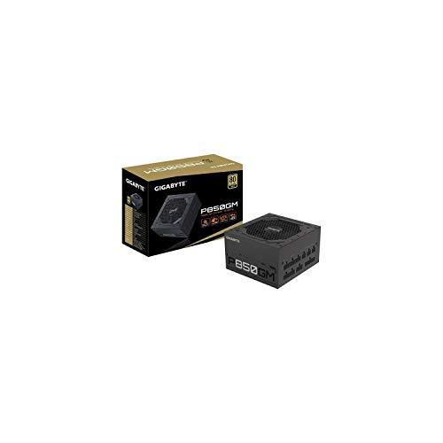 Gigabyte P850GM 850W ATX Netzteil, 80+ Gold, voll modular