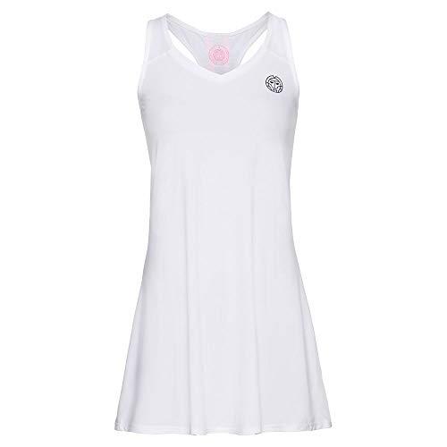 BIDI BADU Sira Tech - Vestido para Mujer, Unzutreffend, Evergreen, Sira Tech...