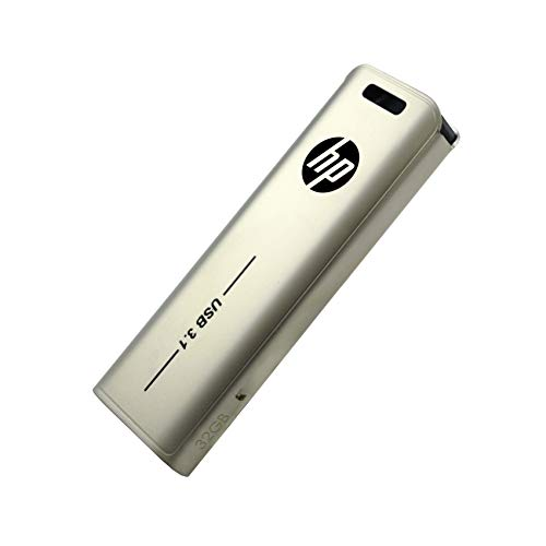 memoria flash usb 3.1 fabricante HP