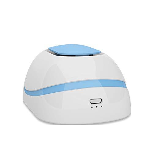 KTSWP Generador De Ozono Eliminador de Olores y Humedad sin Aroma Absorbe y Elimina olores del frigorífico