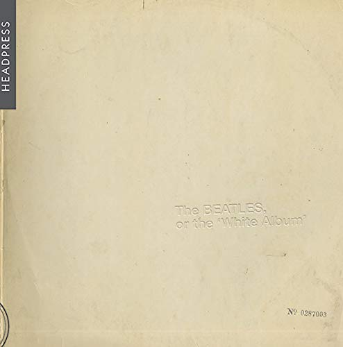 The Beatles, or the 'White Album' (English Edition)