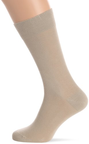 Kindy Herren 41340 Socken, Beige, (Herstellergröße: 39/42)