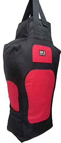 Boxsack, 91 cm, Torso Strike Man Form Kickboxen (Verkauf ohne Füllung), Boxsack, Kickboxen, Karate, Heimgebrauch, Boxen, Rocky
