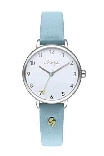 Reloj MR WONDERFUL Fun Oclock - Green