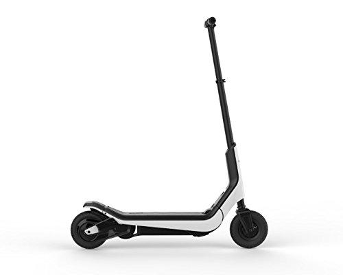 Jdbug Elektro-Scooter ES 250 Elektrotretroller, weiß, One Size - 3