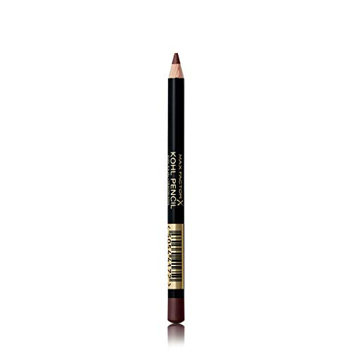Max Factor Khol Pencil Eyeliner Lápiz de Ojos Tono 50 Charcoal Grey...