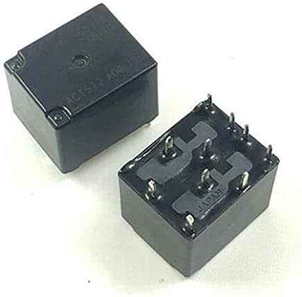 P4CS012W1 P4CP012W1 P4CN012W1 Relay DIP7 12VDC for Toyota Camry Highlander Central Door Lock Repair