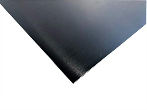 0,7mm Zinkblech Titanzinkblech Zink Blech Zuschnitt kostenlos (100x100mm)