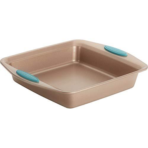 OKSLO Cucina nonstick bakeware sq. cake pan, 9 Model (17717-23614-17244-19249)