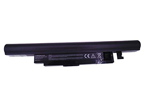 CYDZ Vervanging Laptop Accu 10.8V Medion Akoya A41-B34 A32-B34 A31-C15 5200mah zwart
