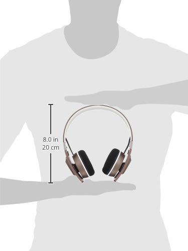 Sennheiser Urbanite On-Ear Kopfhörer (für iPhone/iPad/iPod), sand