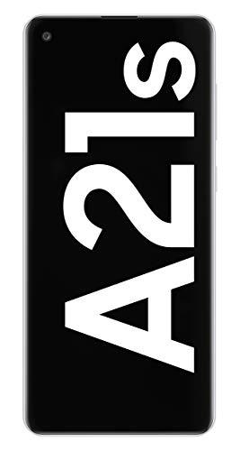 SAMSUNG A21s White Móvil 4g Dual Sim 6.5'' LCD HD+/8core/64gb/4gb Ram/48+8+2+2mp/13mp