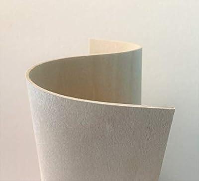 "3/32"" Koskisen Flexible Bendy Birch Plywood 12"" x 20"""