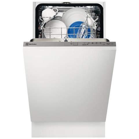 ELECTROLUX Lavastoviglie Da Incasso RSL4201LO Pure Crystal Capacità 9 Coperti Classe Energetica A+