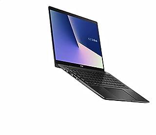 Asus ZenBook Flip 14 UX463FL-AI014T Laptop, 14 Inch FHD, Intel Core i7-10510U, 1 TB SSD, 16 GB RAM, 2GB NVIDIA GeForce MX2...