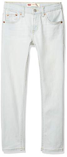 Levi's Boys' 510 Skinny Fit Performance Jeans