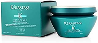Resistance Masque Therapiste Fiber Quality Renewal Masque - For Very Damaged, Over-Processed Thick Hair (New Packaging)