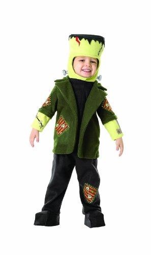 Poco Frankenstein disfraz de niños