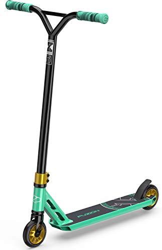 Fuzion Pro X-5 Pro Scooter (BLAUGRüN/Teal)