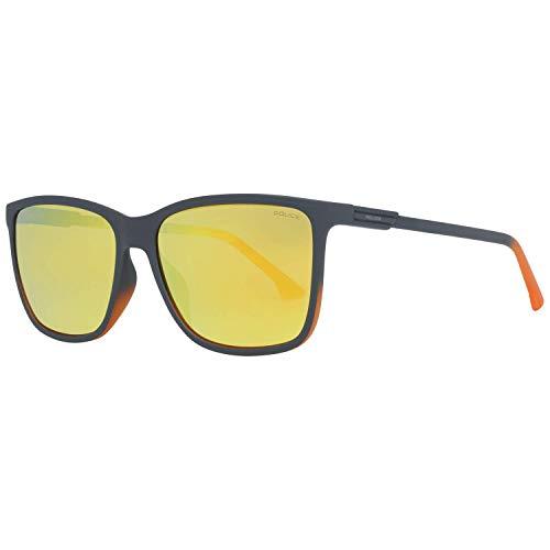 Police S0354030 Gafas de Sol SPL585574GFA para Hombre, Multicolor, 57 mm