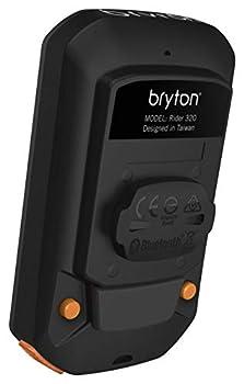 Bryton Rider 320T Ordinateur GPS, écran 2,3