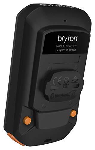 Bryton BR320T