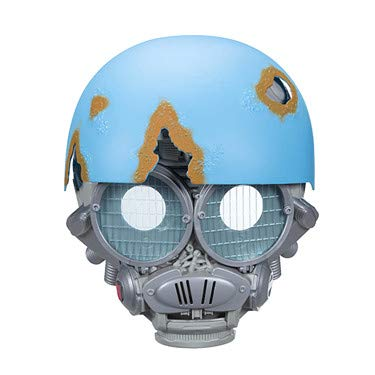 Transformers 5: The Last Knight – Autobot Sqweeks Maske mit Stimmenverzerrer