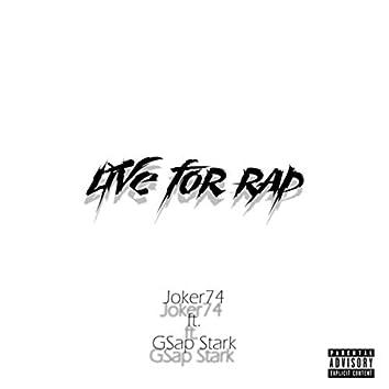 Live for Rap