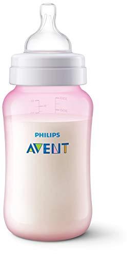 Philips AVENT Philips AVENT scf817/17 – biberon anti-colic de ML – Rose – biberon anti-colic de ML – Rose