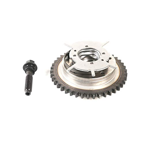 MPLUS Variable Camshaft Timing Cam Phaser Replace for Ford, for Lincoln & for Mercury Vehicles - F-150, Expedition Mustang- Triton 5.4L, 4.6L 3V